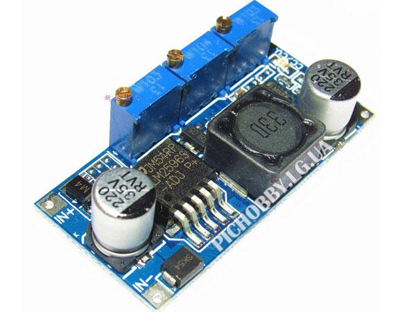 Стабилизатор тока