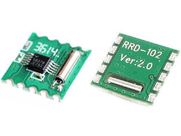 RDA5807